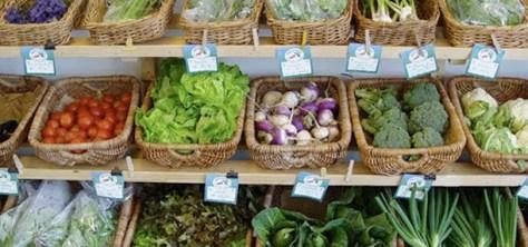 ¿A quién beneficia 'el desprestigio' de los alimentos ecológicos?