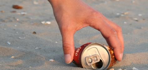 10 acciones a tu alcance para tener mares y océanos libres de basura (INFOGRÁFICO)