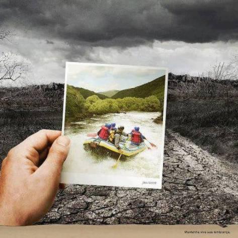 México: Hidroeléctricas sí dañan el medio ambiente