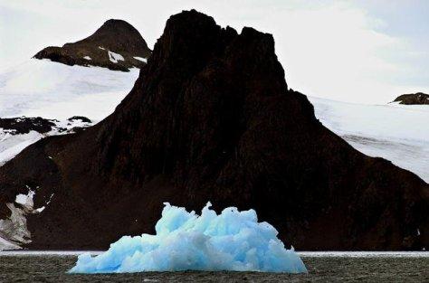 Océano Antártico no puede esperar mas sin protección