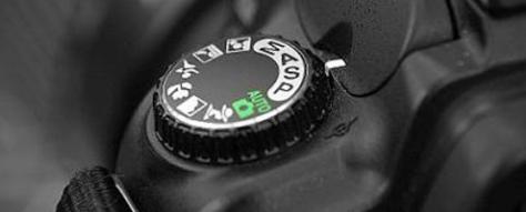 Simbología en cámaras digitales