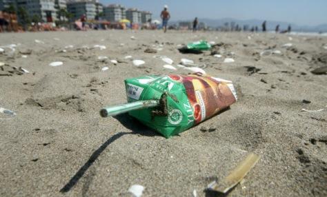 CHILE: Proyecto sanciona a quienes arrojen basura en playas