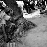 The Man Who Loved His Tree, Uttar Pradesh, India, 1989