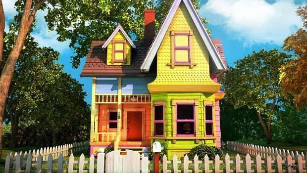 El cruel destino que podr a tener la casa que inspir la - Casas de peliculas ...