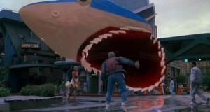 Tiburón -Volver al Futuro- (1)