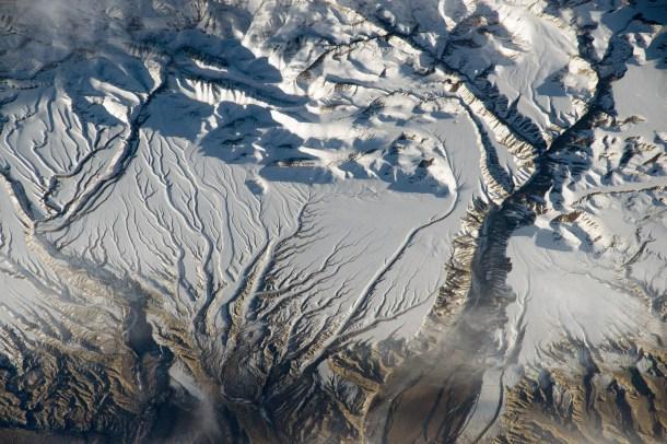 Cordillera-Himalaya