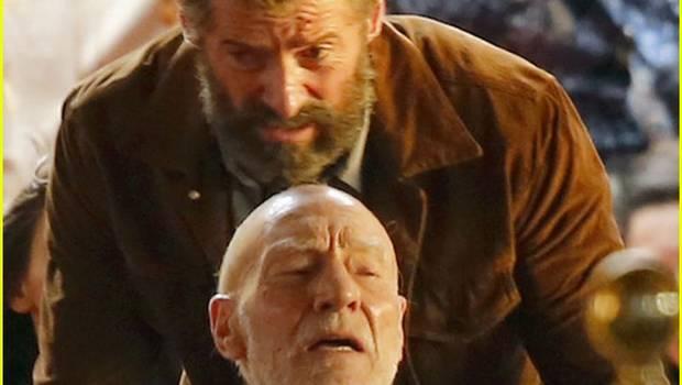 hugh-jackman-films-wolverine-3-scenes-with-patrick-stewart-08