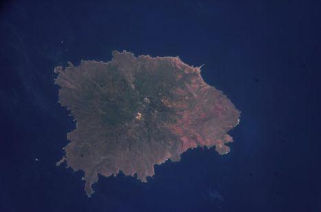 NASA-Socorro-Island