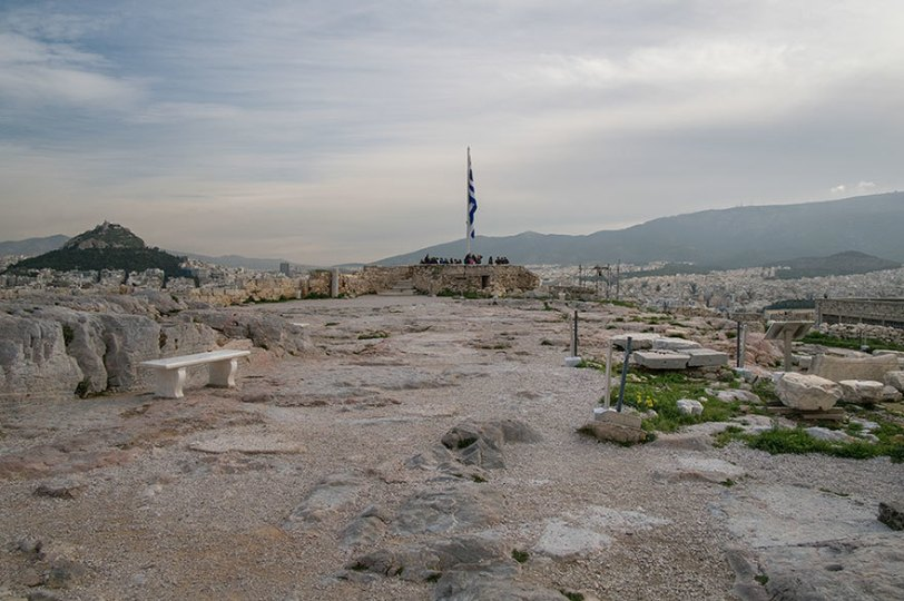 Partenon, Atenas, Grecia