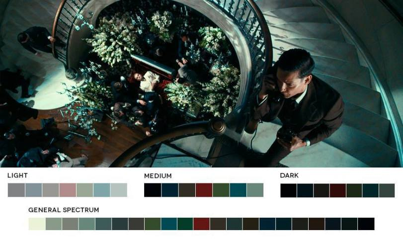Paleta-de-colores-El-gran-gatsby
