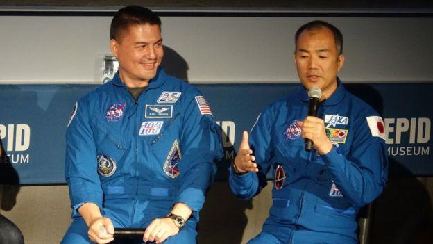 _91100890_bbcmundo-astronautas