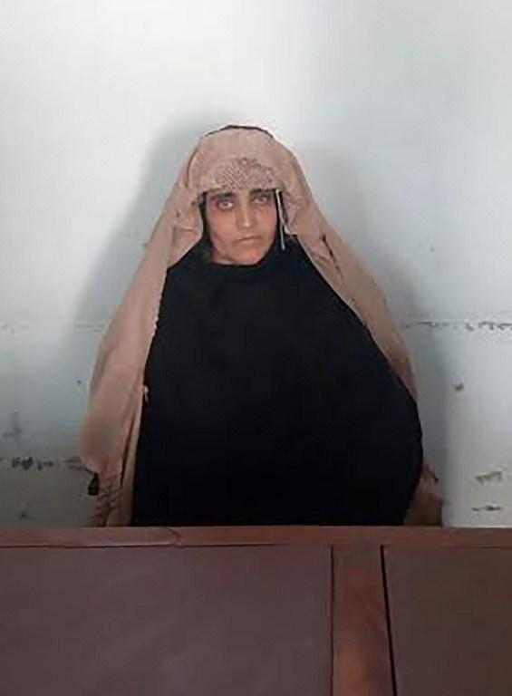 PAKISTAN-AFGHANISTAN-REFUGEE-ARREST